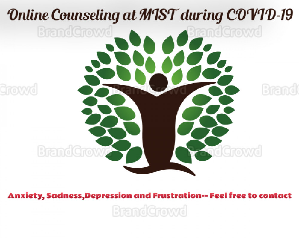Online Counseling at MIST During COVID-19